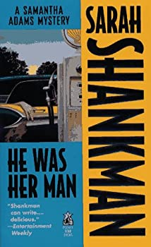 He Was Her Man 0671775634 Book Cover