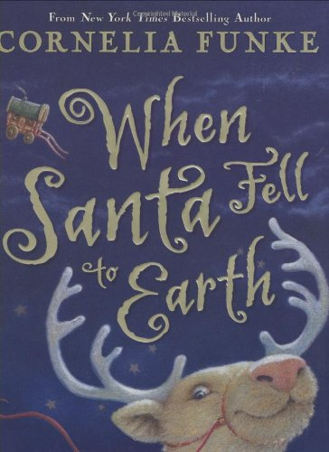 When Santa Fell to Earthの詳細を見る