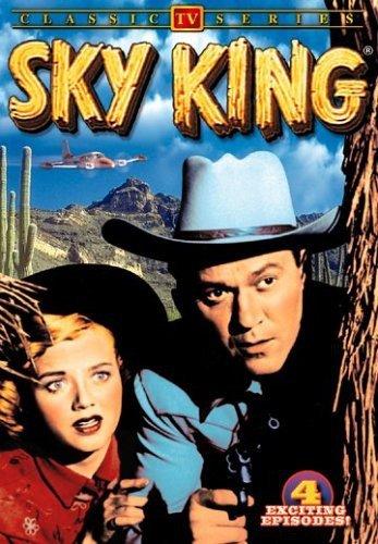 Sky King 1: Tv Series [Edizione: Stati Uniti]