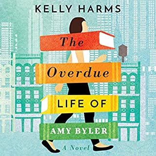 The Overdue Life of Amy Byler cover art