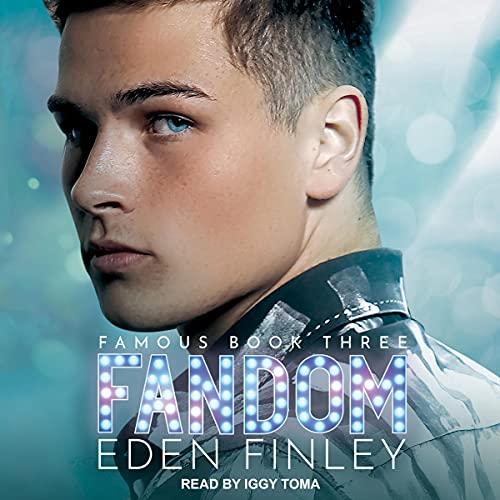 Fandom cover art