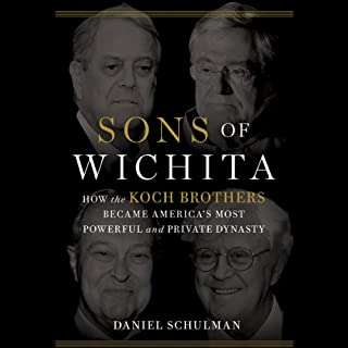 Sons of Wichita cover art