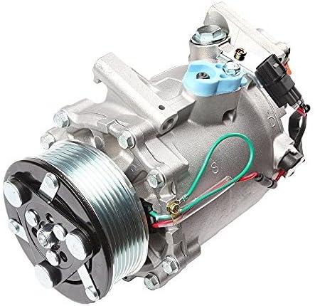 Top 10 Best 2010 honda civic ac compressor