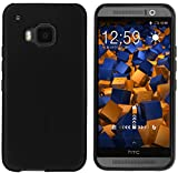 mumbi Hülle kompatibel mit HTC One M9 Handy Case