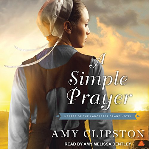 A Simple Prayer audiobook cover art