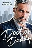 Doctor Daddy: An Age Gap Secret Baby Romance (Forbidden Temptations)