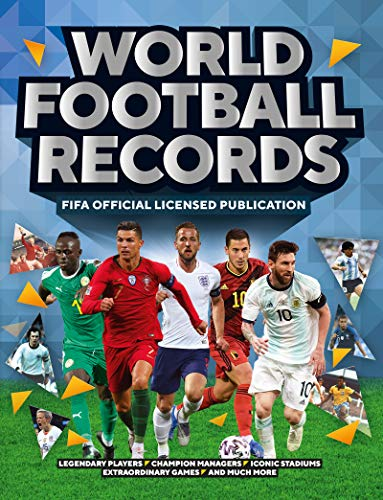 World Football Records 2021 (FIFA)