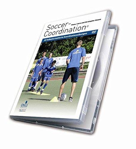 Soccer-Coordination - 60 fußballorientierte Koordinationsübungen