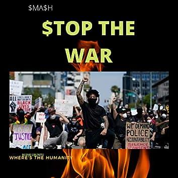 $TOP THE WAR