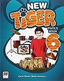 NEW TIGER 6 Pb