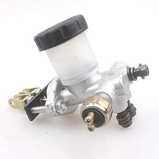 Wingsmoto UTV Hydraulic Brake Master Cylinder Go Kart Dune Buggy BMS Kandi Roketa Taotao 90-250CC