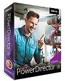 CyberLink PowerDirector 19 Ultimate (64-Bit)