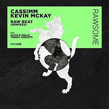 Raw Beat (The Remixes)