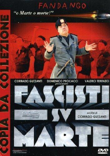 Fascisti Su Marte (Collector's Edition)