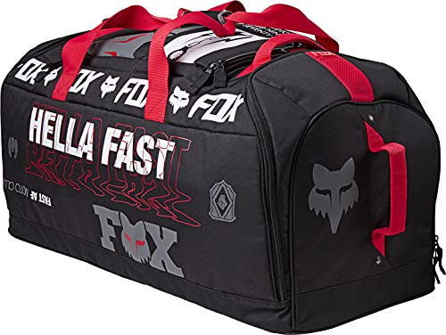 Fox Racing Men's PODIUM - ILLMATIK (001, One Size)