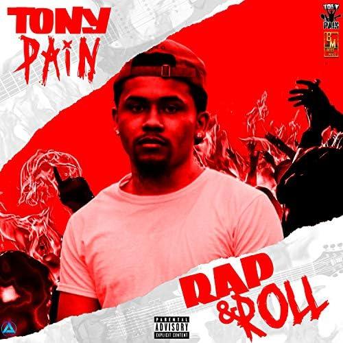 Tony Pain