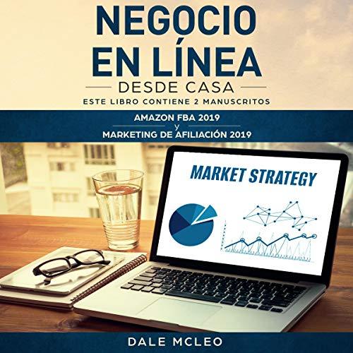 Negocio En Línea Desde Casa [Online Business from Home] cover art
