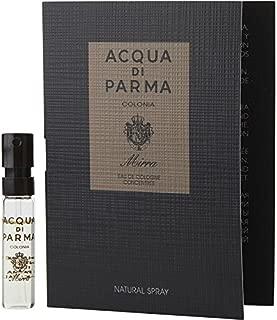 Acqua Di Parma By Acqua Di Parma Colonia Mirra Eau De Cologne Vial
