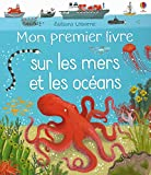 Mon premier livre sur les mers et les océans