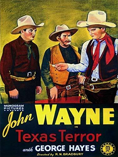 Texas Terror [OV]