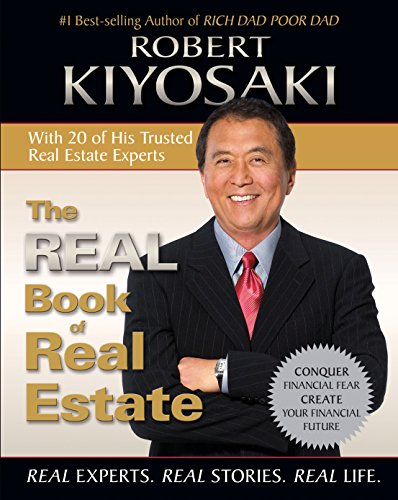 Real Estate Investing Books! - The Real Book of Real Estate: Real Experts. Real Stories. Real Life.