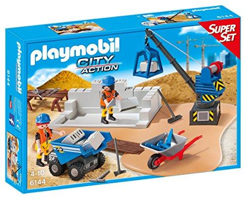 PLAYMOBIL: Superset de construcción  61440