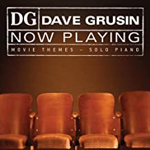 Best dave grusin now playing movie themes Reviews