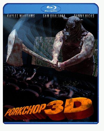 Porkchop 3d [Blu-ray 3d] (2013)