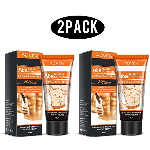 Hot Cream (2 Pack)