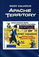 Apache Territory [DVD] [Import]