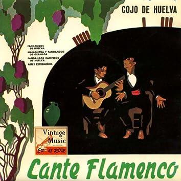 Vintage Flamenco Cante Nº23 - EPs Collectors