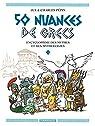 50 nuances de grecs, tome 1 : Encyclopédie des mythes et des mythologies par Jul