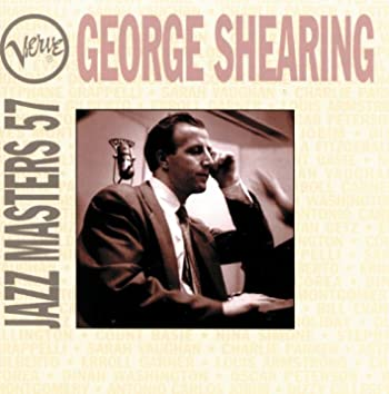 Verve Jazz Masters 57