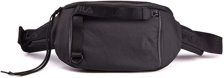 Lsxlsd Couple Simple Sports Waist Bag Multi-Function Running Bag Men and Women Mobile Phone Waist Bag Mini Travel Bag