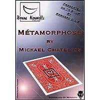 Metamorphose by Mickael Chatelain