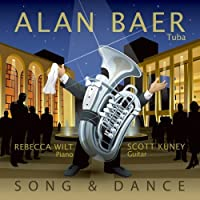 Song and Dance by Alan Baer (2012-07-26)