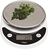 Best OZERI Food Scales - Ozeri Pronto Digital Multifunction Kitchen and Food Scale Review