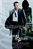 007 Casino Royale Empire - James Bond Poster Drucken (99,06