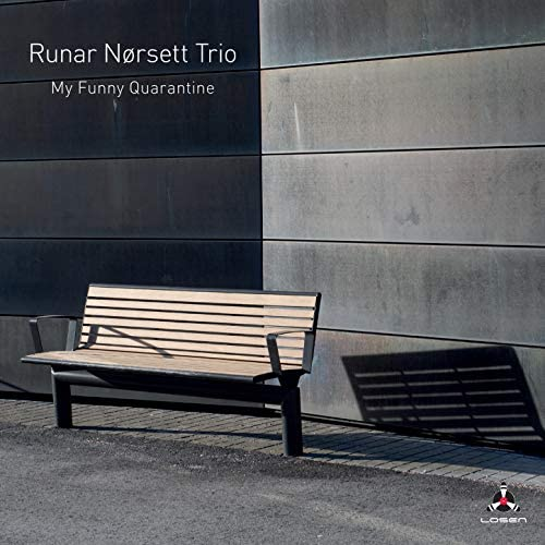 Runar Nørsett Trio feat. Fredrik Sahlander & Tobias Øymo Solbakk