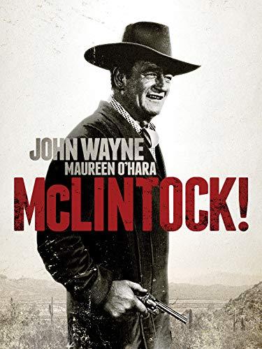 McLintock! (Producer's Cut)