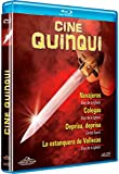 Cine Quinqui [Blu-ray]