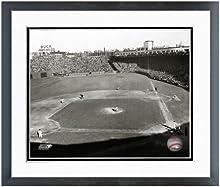 "MLB Boston Red Sox Fenway Park 1946 Word Series Stadium Photo 12.5"" x 15.5"" Framed"