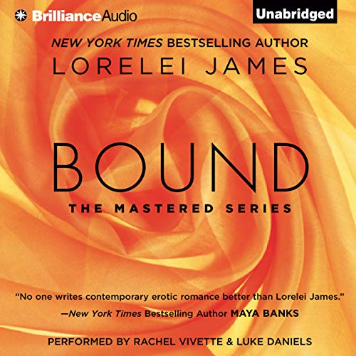 Bound  By  cover art