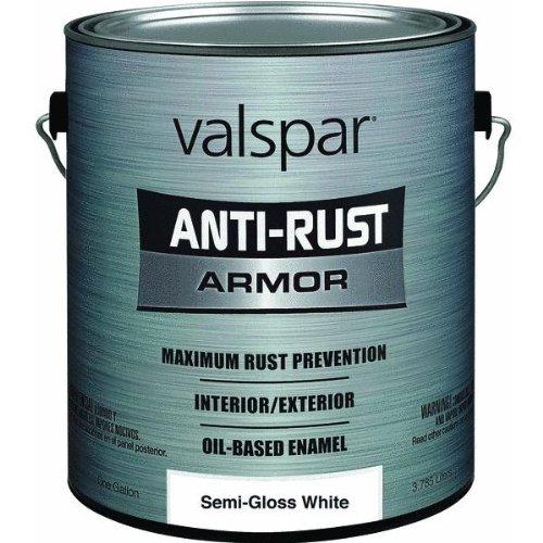 Valspar Anti-Rust Armor Rust Control Enamel