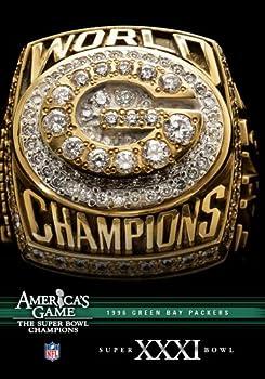 NFL America s Game  1996 PACKERS  Super Bowl XXXI