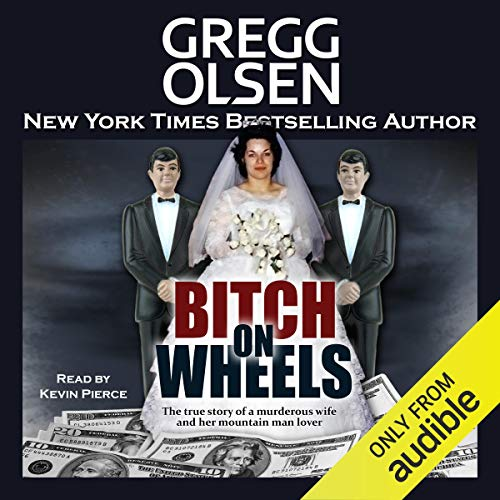 Bitch on Wheels cover art