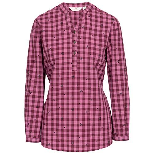 Trespass Noreen Camisa, Mujer, fif, XS