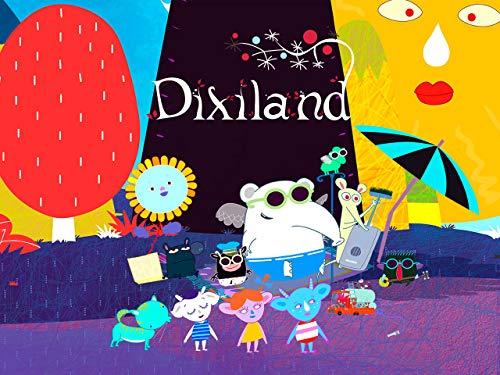 Dixiland 2