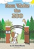 Sam Visits the Zoo (Sam the Dog)
