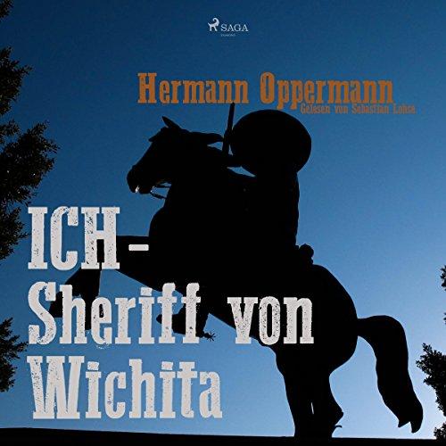 Ich - Sheriff von Wichita Titelbild